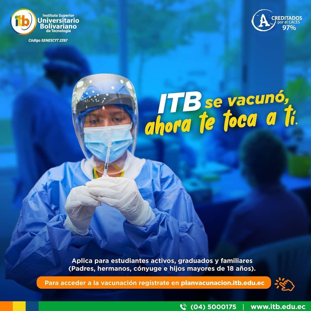 Plan Vacunación