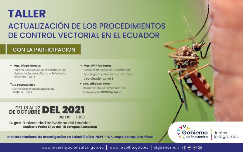 TALLER DE ACTUALIZACION DE LOS PROCEDIMIENTOS DE CONTROL