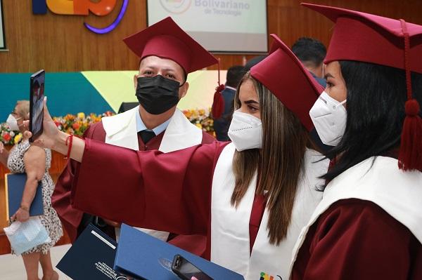 Graduados